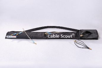 Cable Scout+ Sett